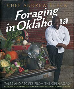 foraging-in-ok